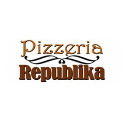 Pizzeria Republika Bardejov Bardejov