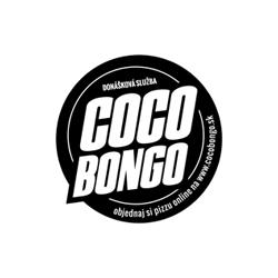 CocoBongo donášková služba Košice