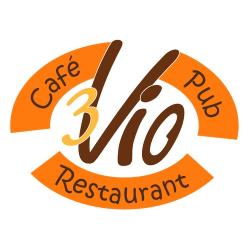 Reštaurácia 3Vio Zvolen, Zvolen