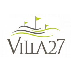 VILLA 27 Tajov Tajov