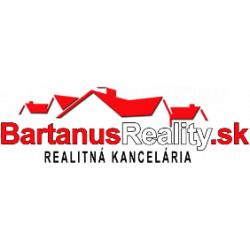 BartanusReality, s. r. o. Trenčín