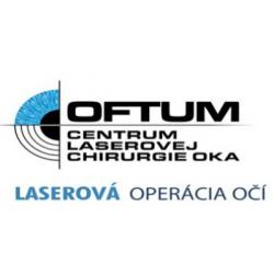 OFTUM - privátna očná klinika Košice