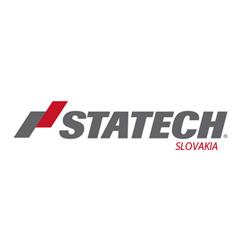 STATECH SLOVAKIA, pracovné plošiny, manipulátory