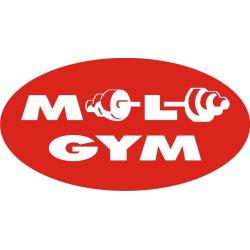 Mólo GYM - posilňovňa, fitness