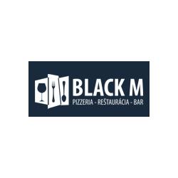 BLACK M - pizzeria, reštaurácia Banská Štiavnica