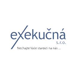 exekučná s.r.o. Banská Bystrica