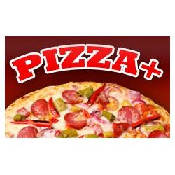 Pizzeria PIZZA + Hriňová
