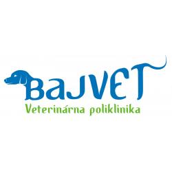 Veterinárna poliklinika Bajvet Bratislava