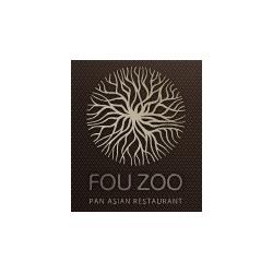 FOU ZOO Pan Asian Restaurant Bratislava