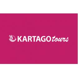 KARTAGO TOURS, a.s. Bratislava