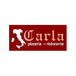 Pizza Carla - rozvoz pizze Bratislava