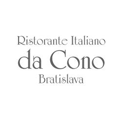 Ristorante Italiano da Cono Bratislava