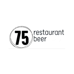 75 restaurant & beer Bratislava