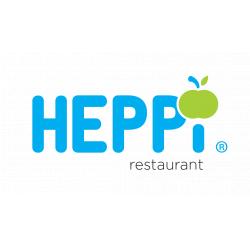 HEPPiApple Restaurant Bratislava