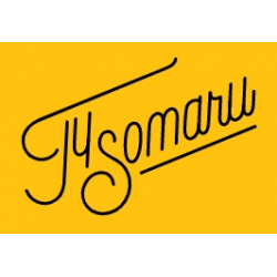 TY SOMARU - Tacos & Burritos Bratislava