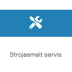 Strojasmalt servis Banská Bystrica