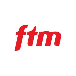 Logo Ing. František Belov - FTM, ekonomická kancelária