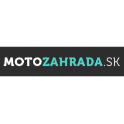 Logo Motozahrada.sk, záhradná a lesná technika