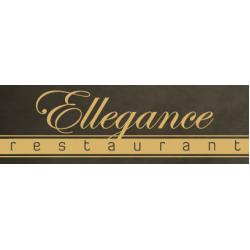 Logo Reštaurácia Ellegance