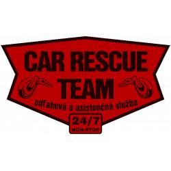 CAR RESCUE TEAM - odťahové a asistenčné služby