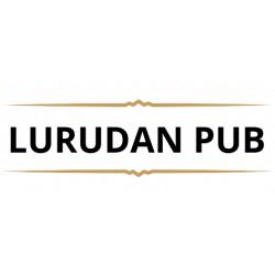 Lurudan Pub a Penzión Pohronská Polhora