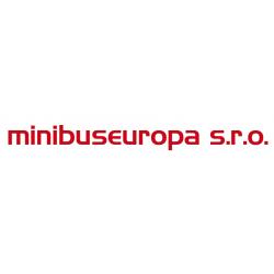 Minibuseuropa s.r.o. - autobusová doprava Družstevná pri Hornáde