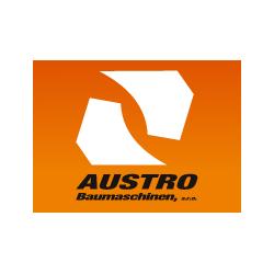 AUSTRO Baumaschinen, stavebné stroje