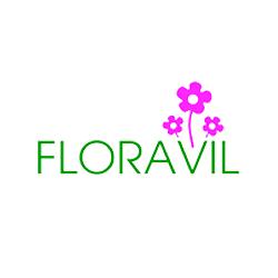 FLORAVIL, kvetinový mobiliár, Praha 10