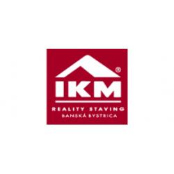 I.K.M. REALITY - STAVING