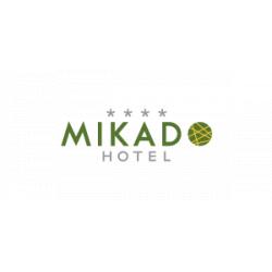 Business Hotel MIKADO, Nitra