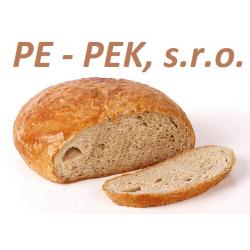 PE - PEK  pekárenská a cukrárenská výroba