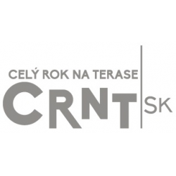 Showroom Celý rok na terase
