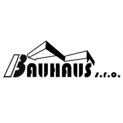 Logo BAUHAUS - stavebná firma