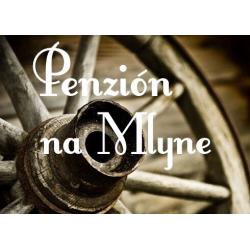 Penzión na Mlyne Stará Turá