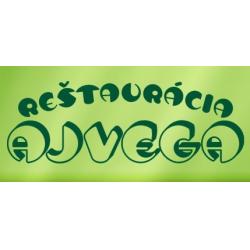 Vegetariánska a vegánska reštaurácia AJVEGA Košice