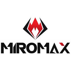 Logo MIROMAX - hasiace prístroje, BOZP