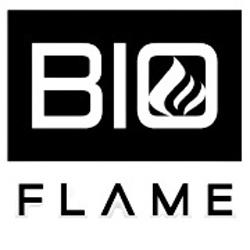 Logo BIO FLAME - biokrby