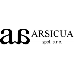 ARSICUA spol. s r.o. Plášťovce
