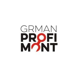 GRMAN - PROFIMONT s.r.o. Piešťany