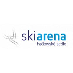 Skiarena Fačkovské sedlo Klačno