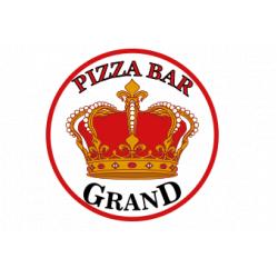 Reštaurácia Pizza Bar Grand ŠAĽA