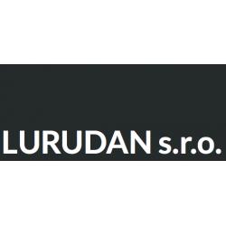 Lurudan, stavebná činnosť