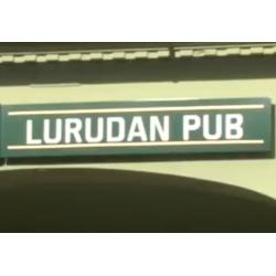 Lurudan Pub - reštaurácia a penzión Pohronská Polhora