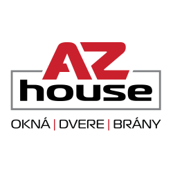 AZ house - plastové okná Drahovce