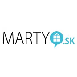 MARTY.sk - originálne darčeky Nitra