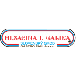 HUSACINA U GALIKA Slovenský Grob