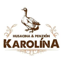 Husacina a penzión Karolína Slovenský Grob