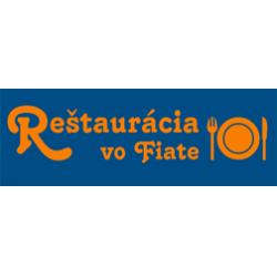 Reštaurácia vo Fiate Banská Bystrica