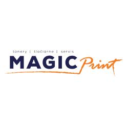Magic Print - tonery, tlačiarne, servis Bratislava