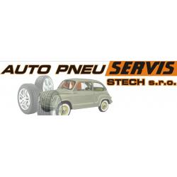 STECH - autoservis, pneuservis